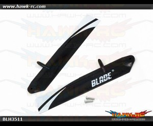E-Flite mCP X Fast Flight Main Rotor Blade Set w/Hardware